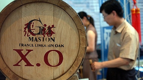 去年净利?#36127;?#38646;增长,国内最大葡萄酒生产商张裕连续七年业绩无起色