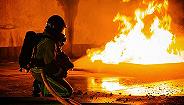 """通威股份包头多晶硅工厂失火,""""硅王""""冲刺之路面临双重考验"""