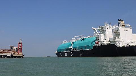 中石油、中海油再联手,同时拟入股北极大型LNG项目