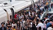 """铁总正式回应""""买短乘长"""":强行越站乘车将加收50%票款"""