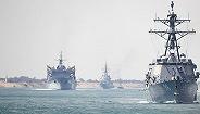 油轮遇袭再给波斯湾局势添把柴,伊朗美国势同水火难下台?