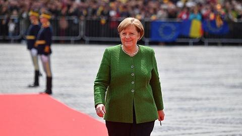 默克尔:欧洲必须团结起来应对中俄美