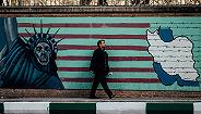 伊朗浓缩铀产量升4倍,特朗普继续施压:想好了再给我打电话
