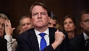 """白宫阻止""""通俄""""关键证人作证,司法部意见书:以前的总统都这么干"""
