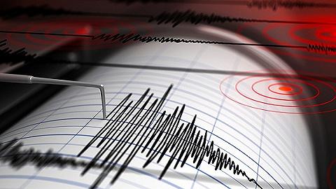 四川长宁县发生6.0级地震,宜宾市应急管理局:伤亡尚不清楚,已派出队伍
