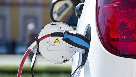 新能源汽车淘汰赛已经开始