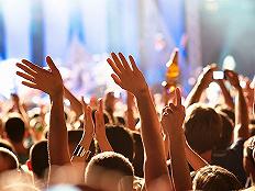 腾讯音乐Q1财报:营收78.2亿元,付费率达新高